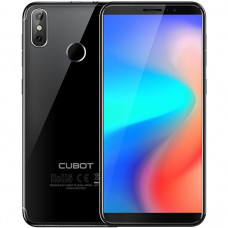 Cubot J3 Pro 4G Dual Sim 16GB Black