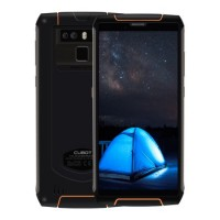 Cubot King Kong 3 4G Dual Sim 64GB Black