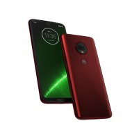 Motorola Moto G7 Play 64GB Dual Sim Red