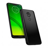 Motorola Moto G7 Power Dual Sim Black