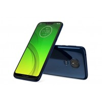 Motorola Moto G7 Power Dual Sim Blue
