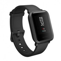 Watch Xiaomi Huami Amazfit Bip Smartwatch Onyx Black