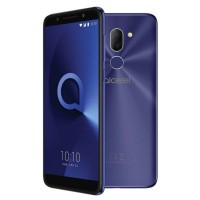 Alcatel 3X Dual 5058 Blue