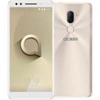 Alcatel 3X Dual 5058 Gold