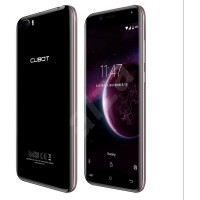 Cubot Magic 4G Dual Sim 16GB Gold Black