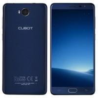 Cubot A5 4G Dual Sim 32GB Blue