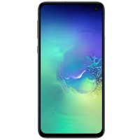 Samsung Galaxy S10e 128GB Dual G970 Green