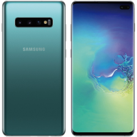 Samsung Galaxy S10 Plus 512GB Green
