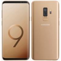 Samsung Galaxy S9+ 256GB Dual G965FD Gold