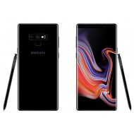 Samsung Galaxy Note 9 N960 Dual Sim 128GB black