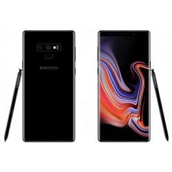 Samsung Galaxy Note 9 N960 Dual Sim 128GB black