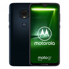 Motorola XT1965-3 Moto G7 Plus Dual Sim 64GB Blue