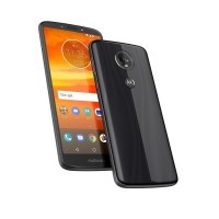 Motorola Moto E5 Plus Dual Sim 32GB Grey