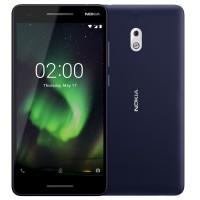 Nokia 2.1 8GB Dual Blue/Silver