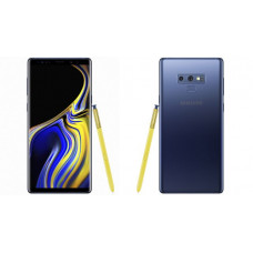 Samsung Galaxy Note 9 N960 Dual Sim 512GB blue