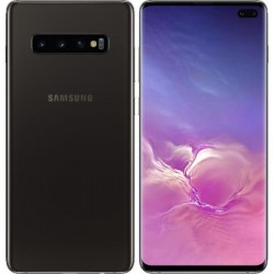 Samsung Galaxy S10 Plus 128GB Black