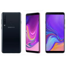 Samsung Galaxy A9 (2018) 128GB 6GB A920 Black