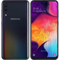 Samsung Galaxy A50 Dual Sim 128GB Black