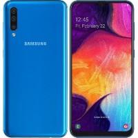 Samsung Galaxy A50 Dual Sim 128GB Blue