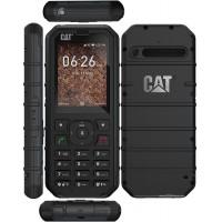 CAT B35 Dual Black