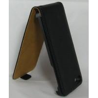 Калъф Flip за HTC One mini черен