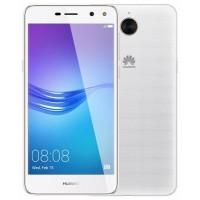 Huawei Y6 (2017) White