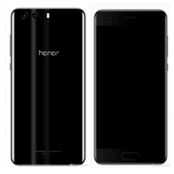 Honor 9 64GB Dual Sim Black