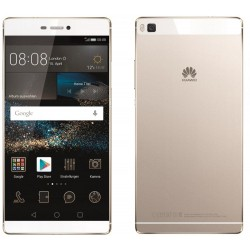 Huawei Ascend P8 Champagne
