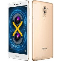 Huawei Honor 6X Dual Sim 32GB LTE Gold