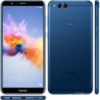 Huawei Honor 7x 64GB Dual Blue