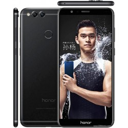 Huawei Honor 7x 64GB Dual Black