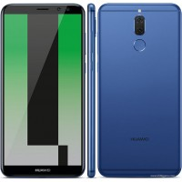 Huawei Mate 10 Lite 64GB Dual Blue