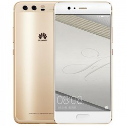 Huawei P10 64GB Dual Sim Gold