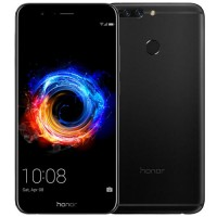 Honor 8 Pro 64GB Dual Sim Black