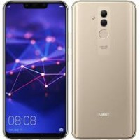 Huawei Mate 20 Lite 64GB Dual Gold