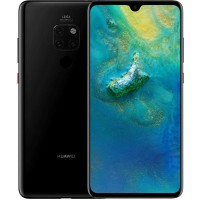 Huawei Mate 20 Dual 128GB Black