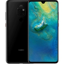 Huawei Mate 20 128GB Black