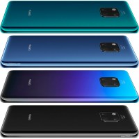 Huawei Mate 20 Pro 128GB Dual Twilight