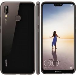 Huawei P20 Lite 64GB Dual Black