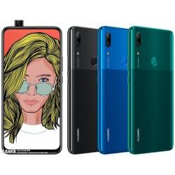 Huawei P Smart Z Dual Sim 64GB Black