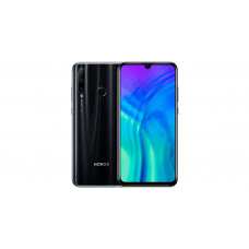 Huawei Honor 20 Lite 128GB Dual Sim Black