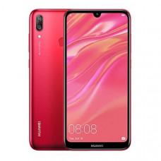 Huawei Y7 2019 Dual Sim Red