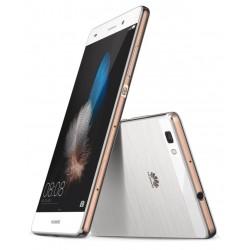 Huawei P8 Lite Dual White