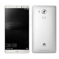Huawei Mate 8 32GB Dual Silevr