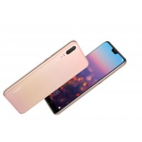 Huawei P20 128GB Dual Pink Gold