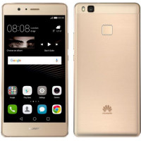 Huawei P9 Lite Dual Gold
