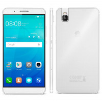 Huawei ShotX 4G 16GB Dual Sim White