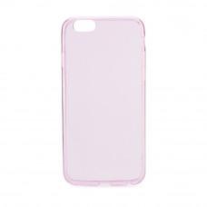 Гръб Ultra Slim 0.3mm за Apple iPhone 6 светло розов
