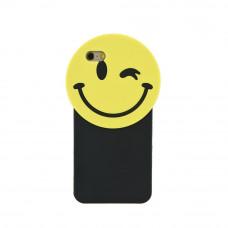 3D Гръб усмивка - Apple iPhone 6