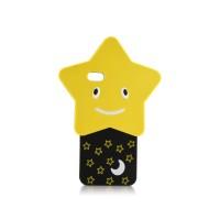 3D Гръб звезди - Apple iPhone 6